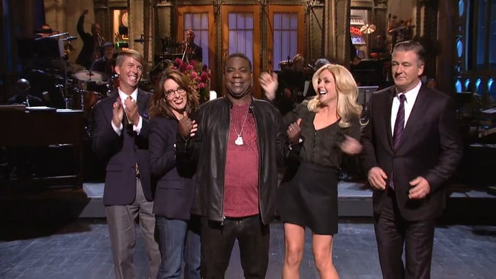 Tracy Morgan on 'SNL': 3 Sketches You Have to See