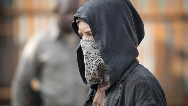 'The Walking Dead' Recap: Out Come the Wolves