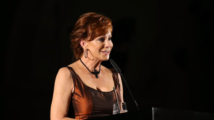 Reba Has the 'Best Time Ever' in New York: The Ram Report
