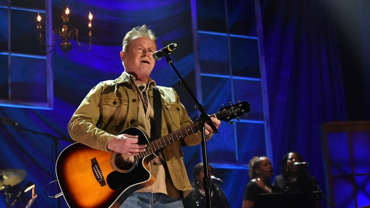 Don Henley Covers Garth's 'Chris Gaines,' Plays Country in Nashville