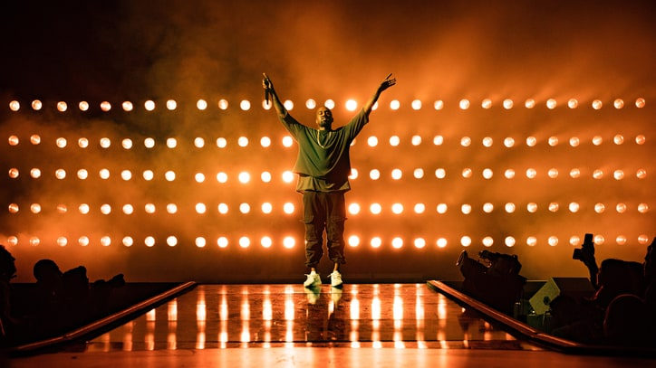 Kanye West Surprise-Releases Two New Remixes