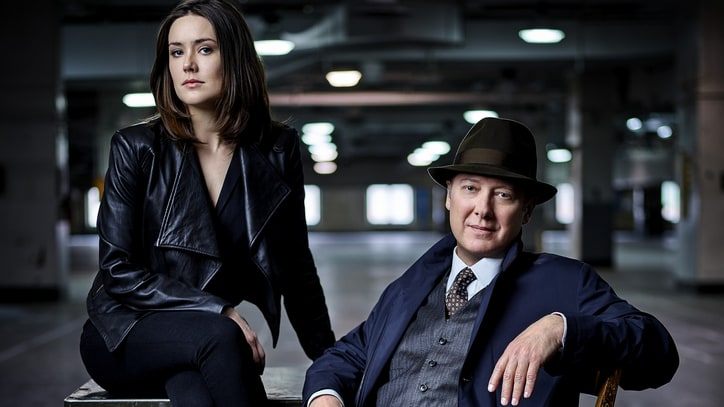 'The Blacklist': Full House, Ace of Spaders