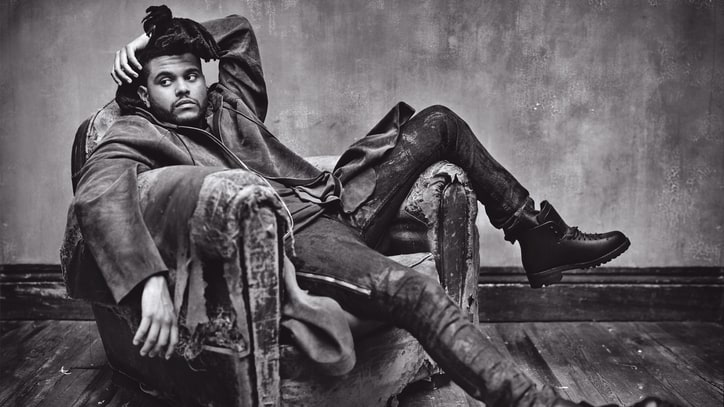 Sex, Drugs and R&B: Inside the Weeknd's Dark Twisted Fantasy