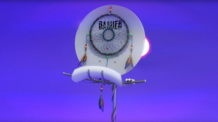 Baauer Won't Stop on Relentless, Clanging 'GoGo!'