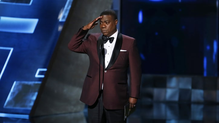 Tracy Morgan Plans Nationwide, Post-Crash Stand-Up Tour