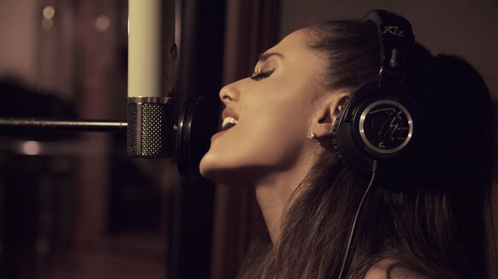 Ariana Grande, Fall Out Boy Go Disney: Inside 2015's Most Fun Tribute LP