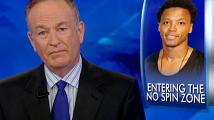 Lupe Fiasco Goes Head-to-Head With Bill O'Reilly