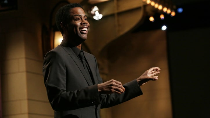 Chris Rock Will Host 2016 Oscars