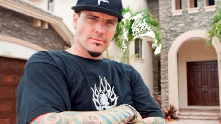 Vanilla Ice Opens Real Estate Advice Website