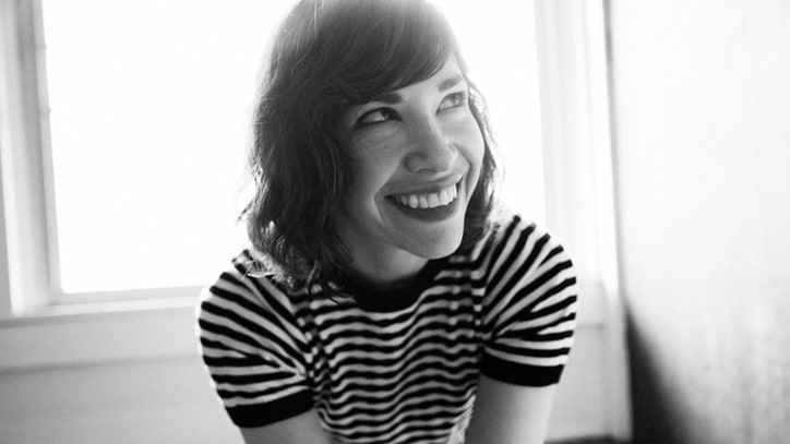 Carrie Brownstein on Meeting Danzig, Sleater-Kinney's Future