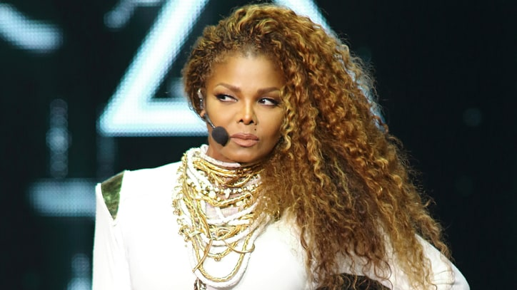Janet Jackson Tells Fans She Didn't Want Instagram Accounts Suspended