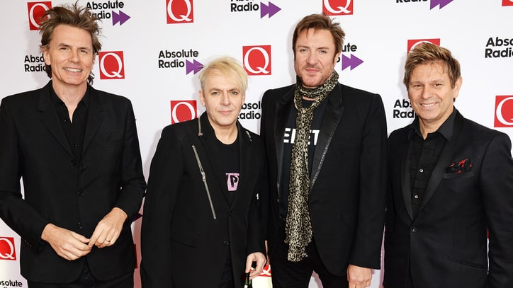 Duran Duran Enlist Nile Rodgers, Janelle Monae in Lively 'Pressure Off' Video
