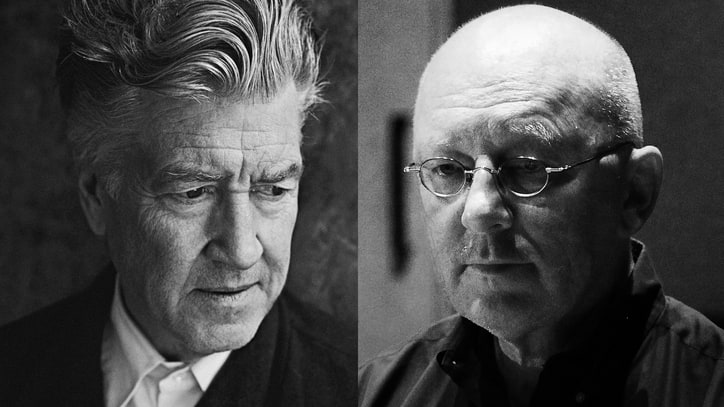 Hear David Lynch's Ominous Song Inspired by Polish Landscape