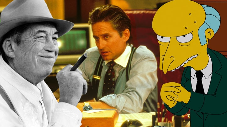 10 Movie Characters 'Inspired' by Donald Trump