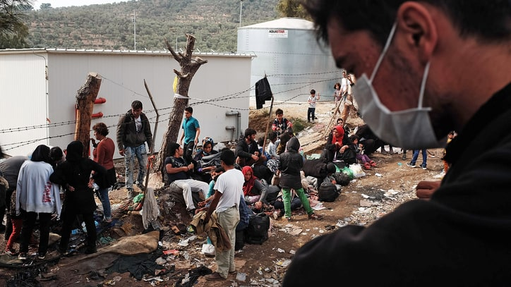 'Disaster Capitalism' Author on Why the European Plan for Syrian Refugees Is Doomed to Fail