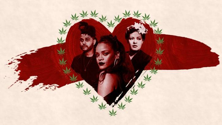 Your Love Is a Drug: 20 Great Narcotic Love Songs