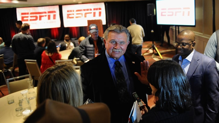 ESPN Launches Investigation Into Mike Ditka's 'Fartgate'