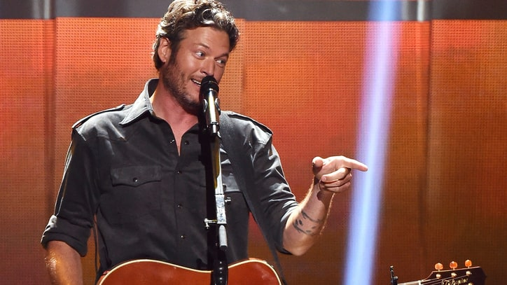 Blake Shelton Gets 'Reloaded': The Ram Report