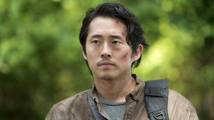 'The Walking Dead' Recap: Goodbye