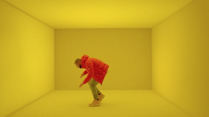 Director X on Making Drake's Dance-Crazy, Meme-Ready 'Hotline Bling'