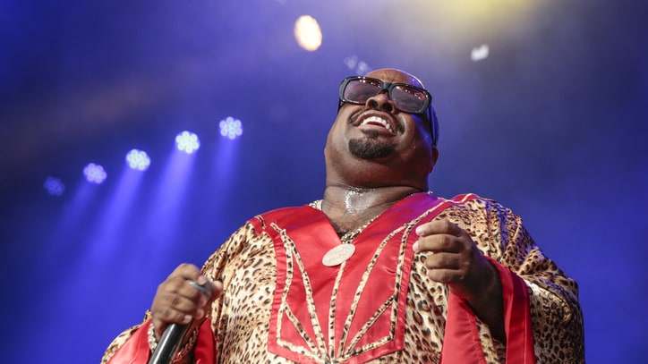 Cee Lo Green Apologizes for Drug Charge, Wants Back on 'The Voice'