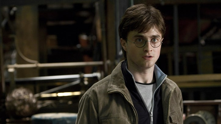 'Harry Potter' Play Maps Out 'Cursed Child' Plot