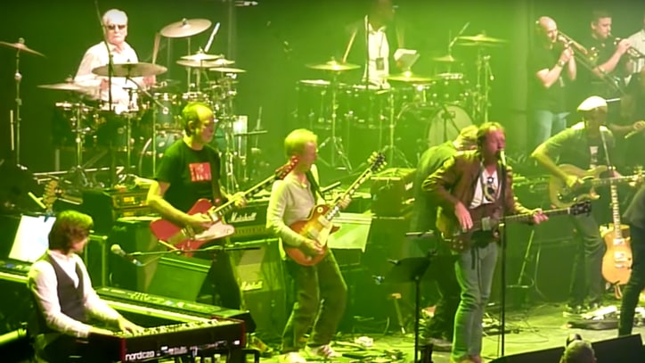 Watch 'Sunshine of Your Love' From All-Star Jack Bruce Tribute Concert