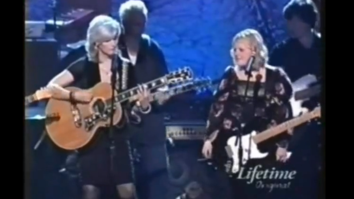 Flashback: See Sheryl Crow, Dixie Chicks Cover 'Honky Tonk Women'