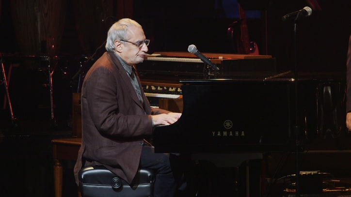 Watch Steely Dan's Donald Fagen Pay Tribute to Jazz Legend Sonny Rollins