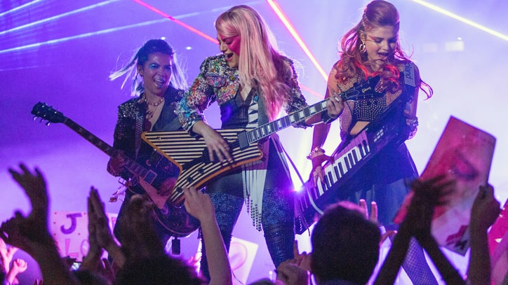 A Star Is Viral: How 'Jem and the Holograms' Doesn't Get the Internet