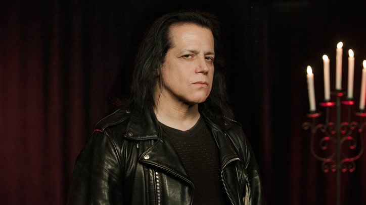 Glenn Danzig on His Favorite Horror Movie Monsters