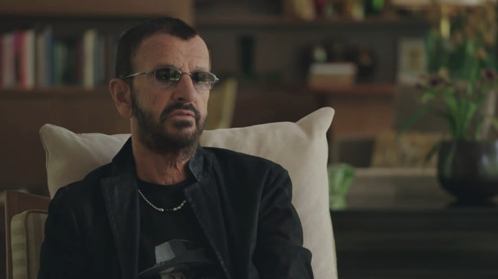 Watch Ringo Starr Talk Passion for Photography in New Short Film