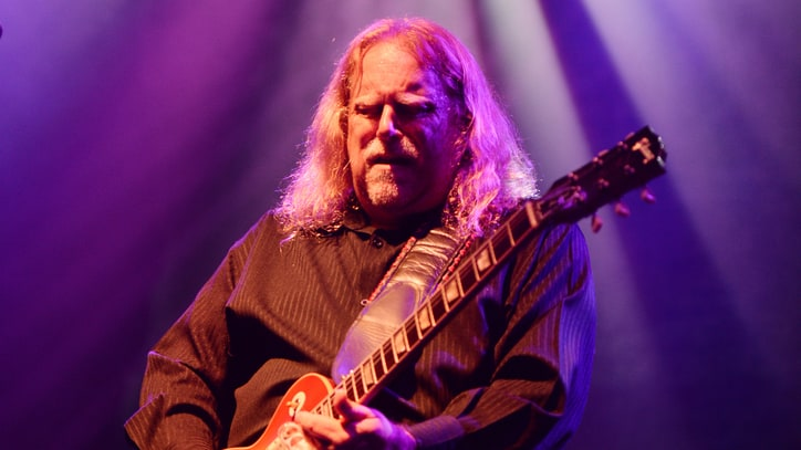 Warren Haynes Talks Life After Allman Brothers, Singer-Songwriter Roots