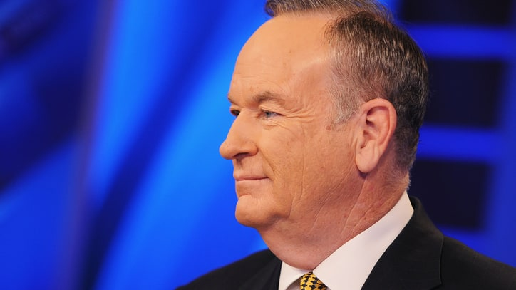 Bill O'Reilly Blasts Quentin Tarantino for 'Spreading Big Lies' About Police Brutality
