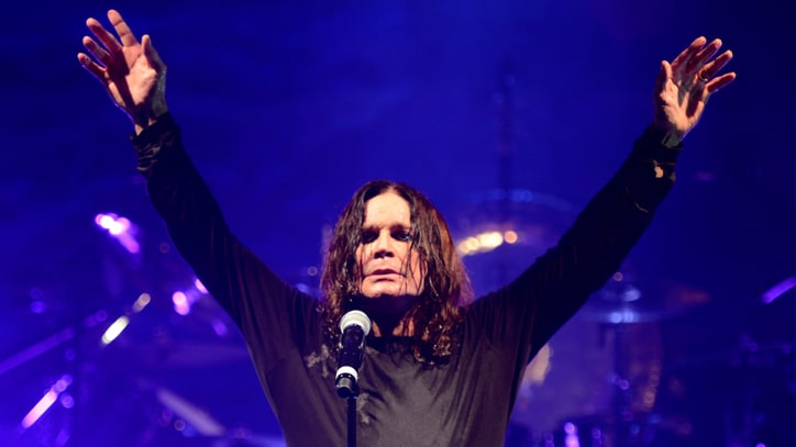 Black Sabbath Prolong 'The End' Tour in North America