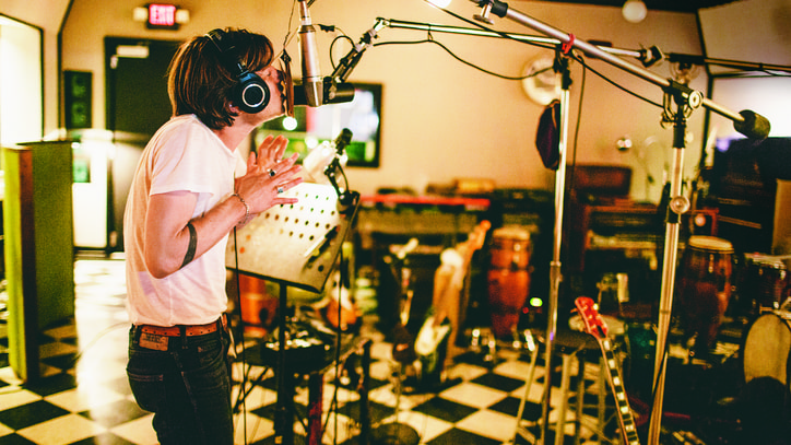 Cage the Elephant Talk Working With Dan Auerbach on Raw New LP