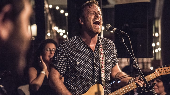 Dan Auerbach, the Arcs Recruit Dr. John to Launch 'Inventors' Series
