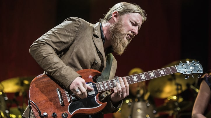 Derek Trucks on What He Learned From Allman Brothers