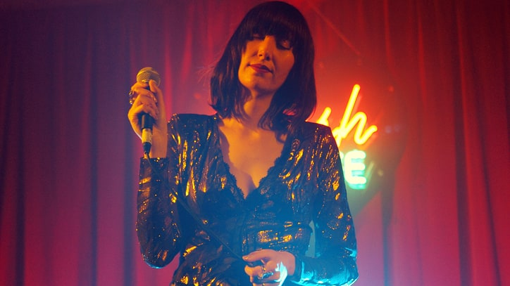 Hear Karen O's Haunting New Song in 'Tomb Raider' Video Game Trailer