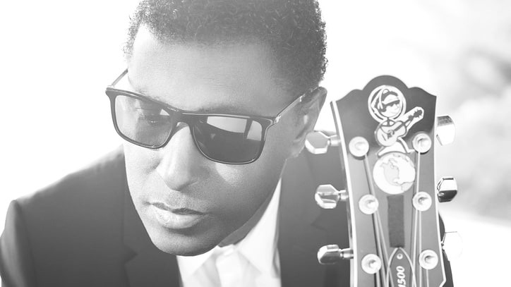 From 'Waiting to Exhale' to the Weeknd: Babyface on 20 Years of R&B