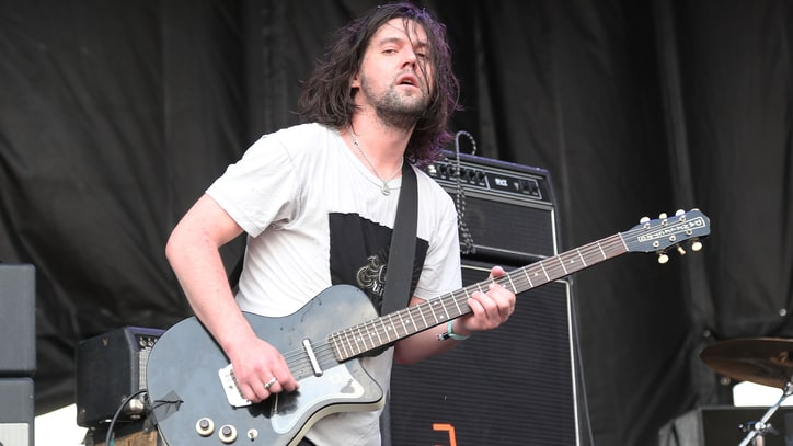 Conor Oberst Briefly Hospitalized, Cancels Desaparecidos Tour