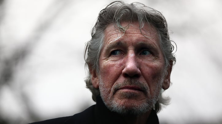 Roger Waters on 'The Wall,' Socialism and His Next Concept Album