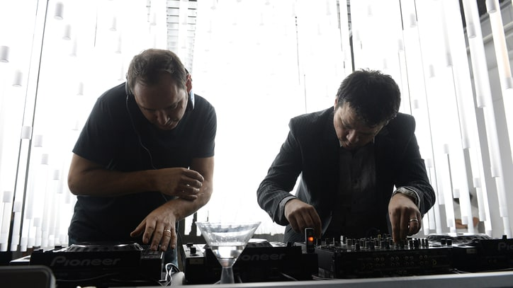 Crystal Method Distance Themselves From Russian Drone Video
