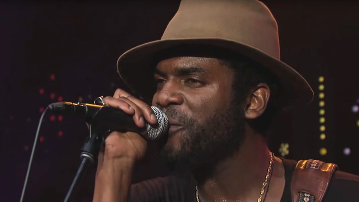 Watch Gary Clark Jr.'s Jaw-Dropping 'ACL' Performance of 'Grinder'