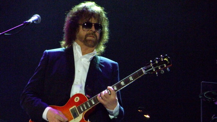 Hear Electric Light Orchestra's Upbeat New Song 'One Step at a Time'