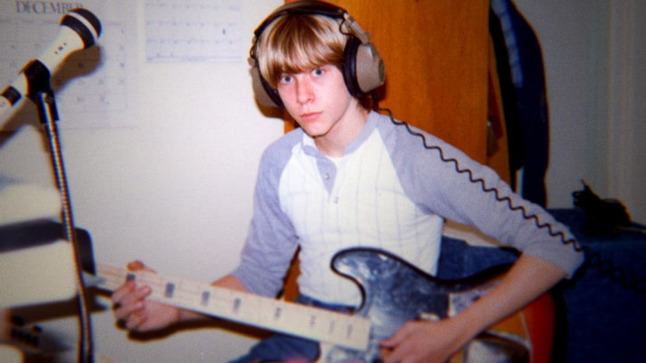 Kurt Cobain's Intimate 'Montage of Heck' Soundtrack: 5 Key Tracks