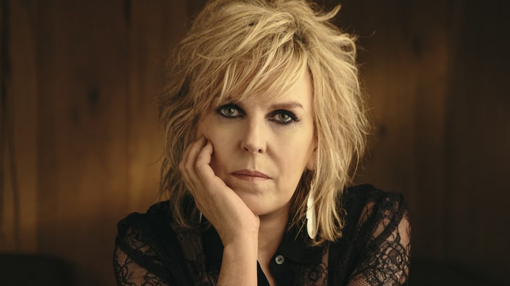 Lucinda Williams Announces New Album 'Ghosts of Highway 20'