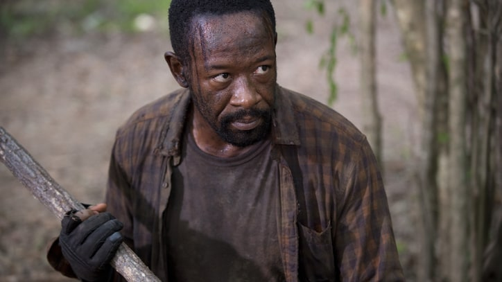 'The Walking Dead' Recap: Cabin in the Woods