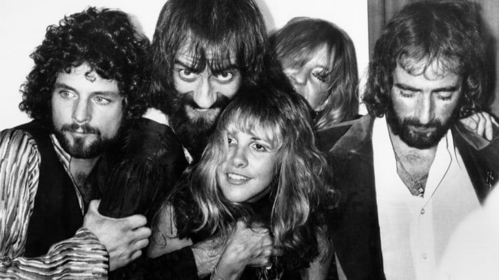 Fleetwood Mac Prep Massive 'Tusk' Reissue