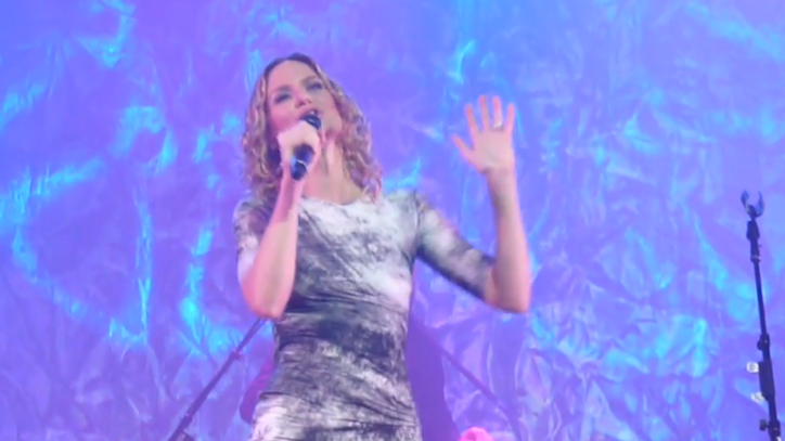 See Jennifer Nettles, Brandy Clark's 'Girls Just Want to Have Fun'